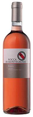 Rocca di Montegrossi, Rosato, Tuscany, Italy, 2015