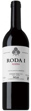 Roda, Rioja, Reserva, Roda I' Reserva, Rioja, 1995