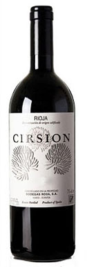 Roda, Rioja, Cirsion, Rioja, Mainland Spain, Spain, 2006