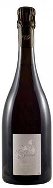 Roses de Jeanne, Blanc de Noirs Brut, Champagne, 2012