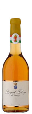 Royal Tokaji, Tokaji, 6 Puttonyos, Gold Label Aszú, 1999