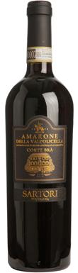 Sartori, Amarone della Valpolicella, Classico, Corte Brà,