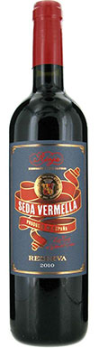 Seda Vermella, Reserva, Rioja, Mainland Spain, Spain, 2010