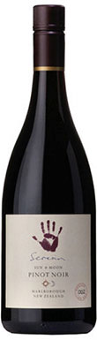 Seresin, Sun & Moon Pinot Noir, Marlborough, 2012