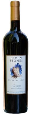 Seven Stones, Similkameen Valley, Meritage, 2011