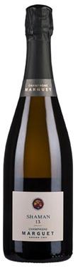 Marguet Père & Fils, Shaman 13 Grand Cru Brut, Champagne