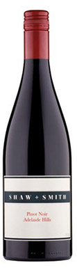 Shaw and Smith, Pinot Noir, Adelaide Hills, 2013
