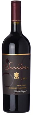 Snowden, Napa Valley, Brothers Vineyard Cabernet Sauvignon,