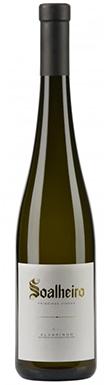 Quinta de Soalheiro, Primeiras Vinhas Alvarinho, Vinho