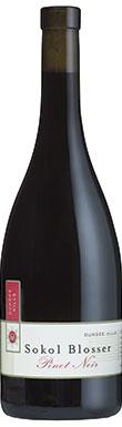 Sokol Blosser Winery, Willamette Valley, Dundee Hills, Pinot