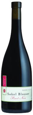 Sokol Blosser, Dundee Hills Pinot Noir, 2012