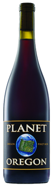Soter Vineyards, Planet Oregon Pinot Noir, 2012