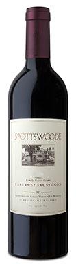 Spottswoode, Napa Valley, St Helena, Cabernet Sauvignon,