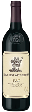 Stags' Leap, Napa Valley, FAY Estate, California, USA, 2012