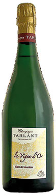 Tarlant, La Vigne d'Or Blanc de Meuniers Extra Brut, 2002