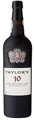 Taylor's, Port, 10 Year Old Tawny, Douro, Portugal