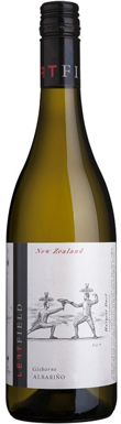 Te Awa, Left Field Albariño, Gisborne, New Zealand, 2015