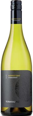 Te Rakau, Chardonnay, Hawke's Bay, New Zealand, 2016