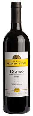 The Society's Exhibition Douro, Douro Valley, Portugal, 2012