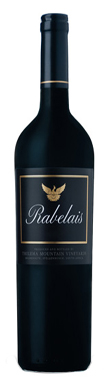 Thelema Mountain Vineyards, Rabelais, Cabernet Sauvignon,
