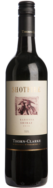 Thorn Clarke, Barossa Valley, Shotfire Shiraz, 2014