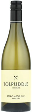 Tolpuddle, Coal River Valley, Chardonnay, Tasmania, 2014