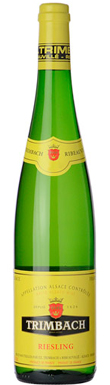 Trimbach, Riesling, Riesling, Alsace, France, 2010