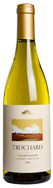 Truchard, Chardonnay, California, USA, 2014