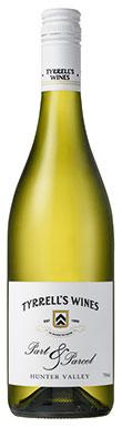 Tyrrell's Wines, Part & Parcel, Hunter Valley, 2015