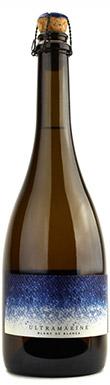 Ultramarine, Sonoma Coast, Heintz Vineyard, Blanc de Blancs,