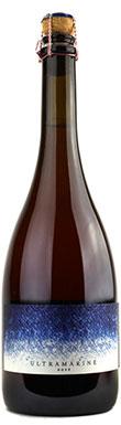 Ultramarine, Sonoma Coast, Sparkling Rosé of Pinot Noir,