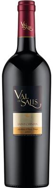 Val de Salis, St-Chinian, Languedoc-Roussillon, France, 2015