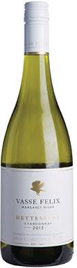 Vasse Felix, Heytesbury Chardonnay, Margaret River, 2013