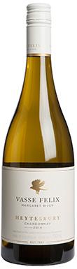 Vasse Felix, Margaret River, Heytesbury Chardonnay, 2014