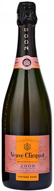 Veuve Clicquot, Vintage Rosé, Champagne, France, 2008