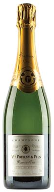 Veuve Fourny, Blanc de Blancs 1er Cru, Champagne, France