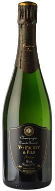 Veuve Fourny & Fils, Brut, Champagne, France, 2008