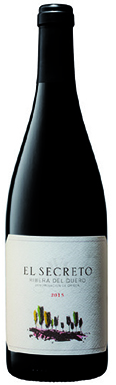 Bodegas Viña Mayor, Ribera del Duero, El Secreto Reserva,