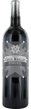 Château Vieux Maillet, Pomerol, Bordeaux, France, 2016