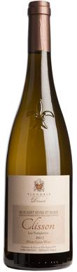 Vignoble Drouard, Muscadet de Sèvre et Maine, Les