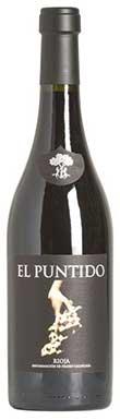 Viñedos de Páganos, El Puntido, Rioja, 2011