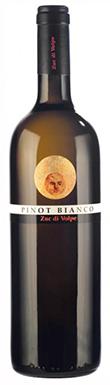 Volpe Pasini, Colli Orientali del Friuli, Pinot Bianco, 2013