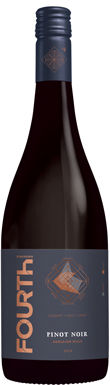 Wakefield Estate, Adelaide Hills, Fourth Dimension Pinot