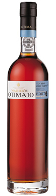 Warre's, Otima 10 Year Old Tawny, Douro Valley, Portugal