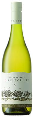 Waterkloof, Sauvignon Blanc-Chenin Blanc-Sémillon, Circle of