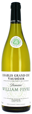 William Fèvre, Chablis, Vaudésir Grand Cru, Burgundy, 2016