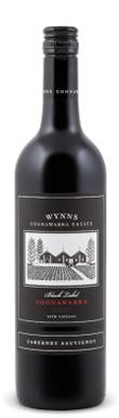 Wynns, Coonawarra, Black Label Cabernet Sauvignon, 2012