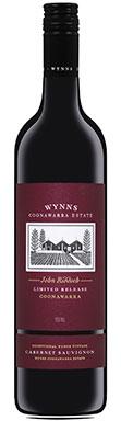 Wynns, Coonawarra, John Riddoch, South Australia, 2012