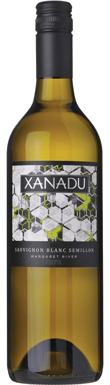 Xanadu, Margaret River, DJL Sauvignon Blanc-Semillon, 2016