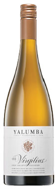 Yalumba, Eden Valley, The Virgilius Viognier, 2015